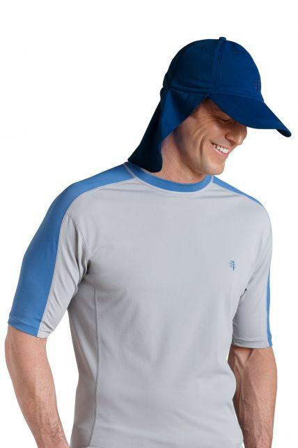 Coolibar---Chlorine-Resistant-All-UV-Sport-Hat---Blue