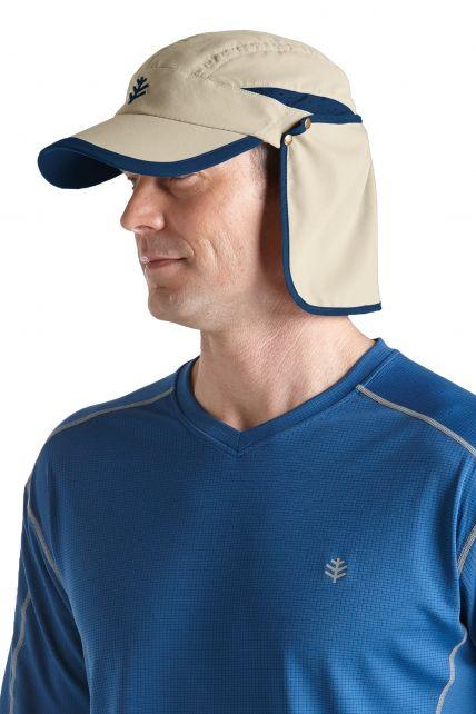 Coolibar---Sun-Breaker-Running-Cap--Grey