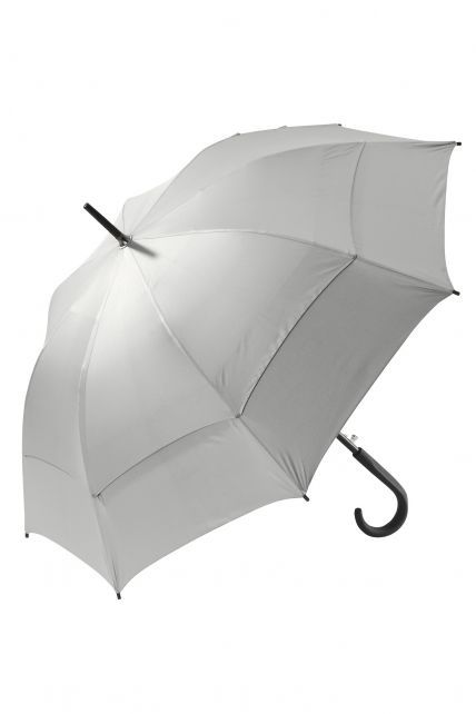 Coolibar---UV-fashion-umbrella---Silver