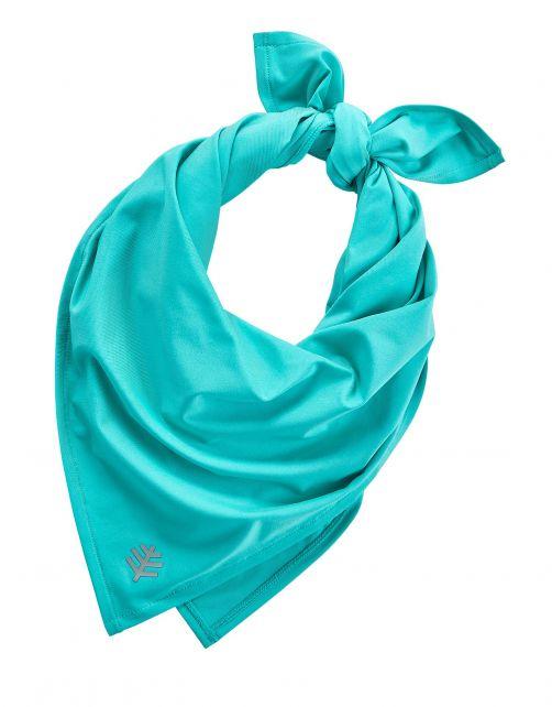 Coolibar---UV-resistant-Sport-Bandana-for-adults---Virasana---Capri