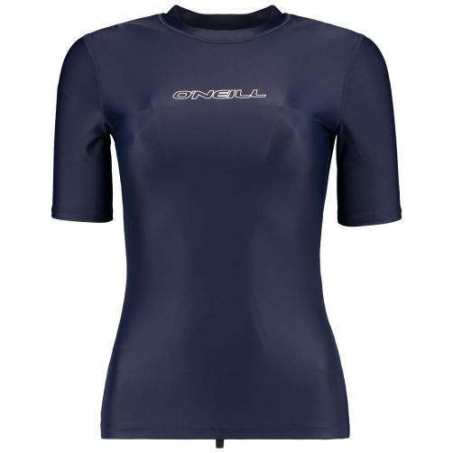 O'Neill---Women's-UV-shirt-with-short-sleeves---Essential---Scale