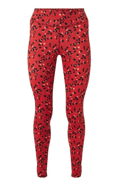 O'Neill---Women's-UV-swim-leggings---Mix---Red