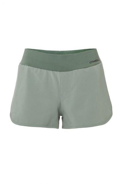 O'Neill---Women's-Swim-shorts---Essential---Lily-Pad
