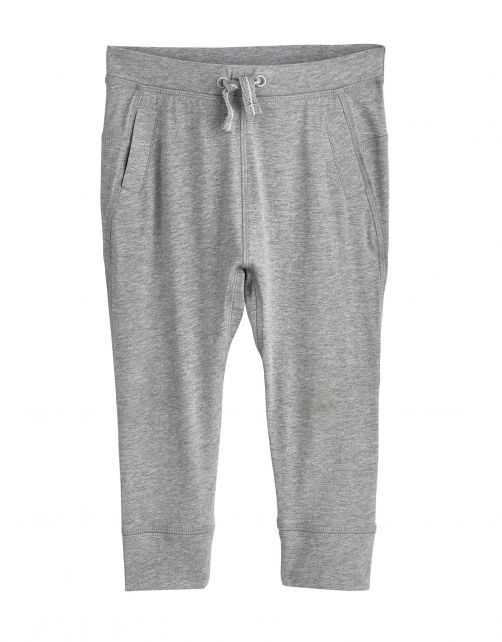 Coolibar---Casual-UV-Jogger-pants-for-toddlers---Conico---Grey