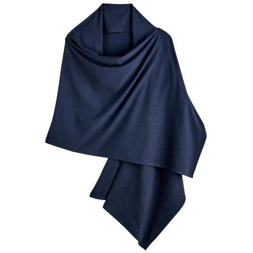 Coolibar---UV-sun-shawl-for-women---Navy
