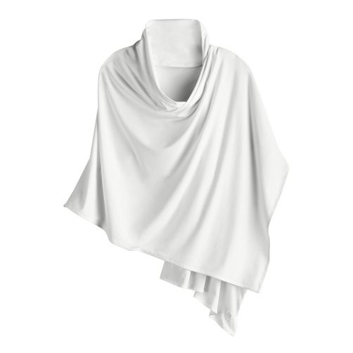 Coolibar---UV-sun-shawl-for-women---White