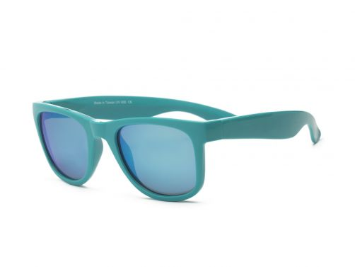 Real-Shades---UV-sunglasses-for-adults---Waverunner---Blue/white