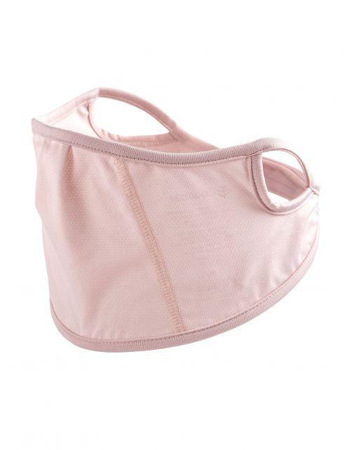 Coolibar---UV-resistant-Face-Mask-for-kids---Blackburn---Petal-Pink