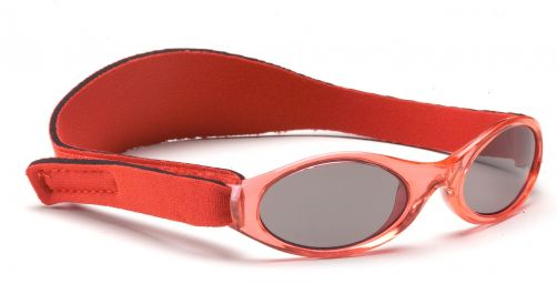 BabyBanz---UV-Protective-Sunglasses--Red