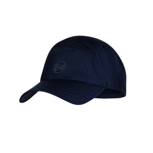 Buff---Air-trek-cap-for-adults---UV-protective---Night-Blue