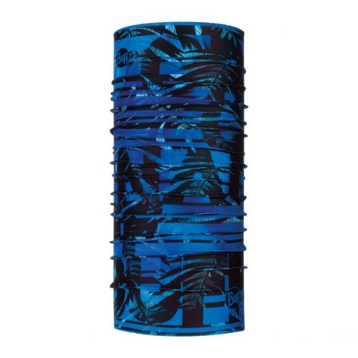 Buff---UV-tube-scarf-for-adults---Coolnet-UV+-Itap---Blue