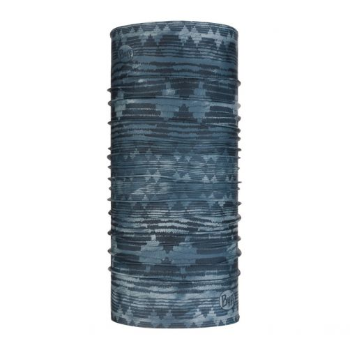 Buff---UV-tube-scarf-for-adults---Coolnet-UV+-Tzom---Stone-Blue