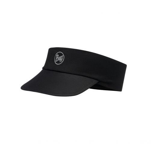 Buff---Run-pack-visor-for-adults---UV-protective---Black-