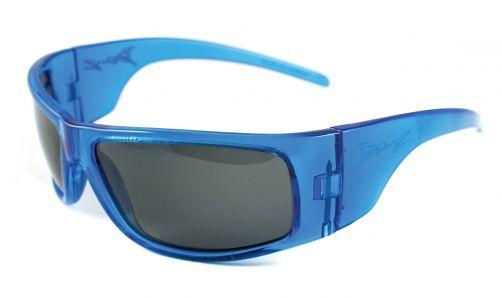 JuniorBanz UV Protective Sunglasses- Blue - 1