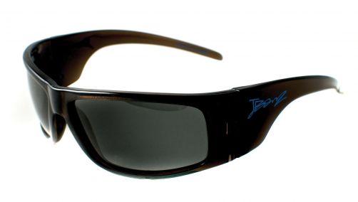 JuniorBanz UV Protective Sunglasses- Black - 1