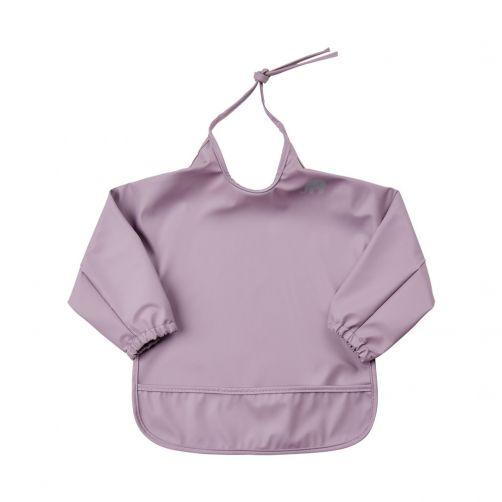 CeLaVi---Basic-apron/bib---Lila