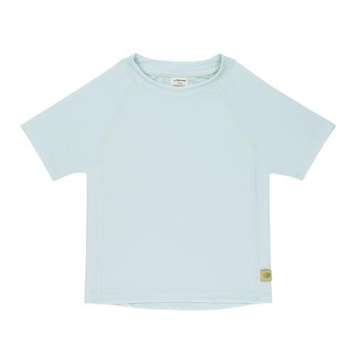Lässig - Girls' UV swim shirt - long-sleeve - Mint - Front
