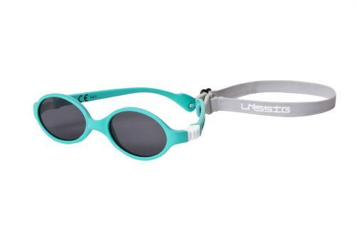 Lässig---UV-sunglasses-for-children---Turquoise