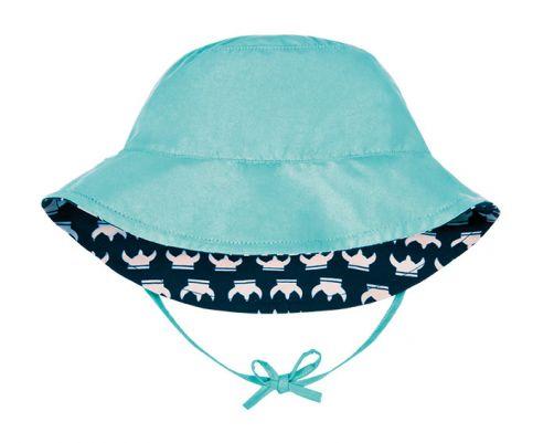 Lässig---Sun-hat-for-children---Viking---dark-blue
