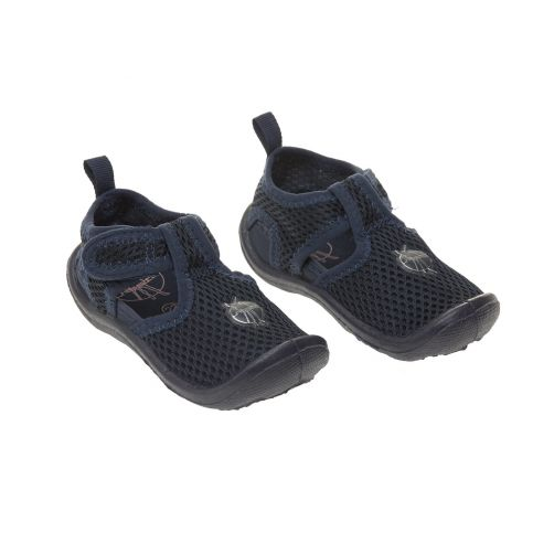 Lässig - Kids' beach shoes - Navy - dark blue - Front