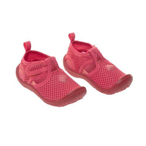 Lässig - Girls' beach shoes - Sugar Coral - coral - Front