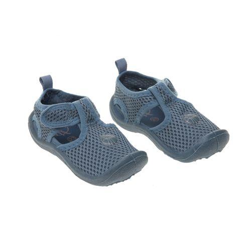 Lässig - Kids' beach shoes - Niagara - blue - Front