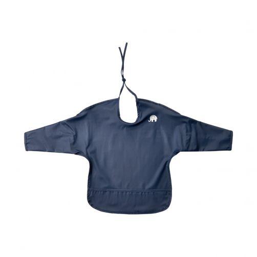 CeLaVi---Basic-apron/bib---Navy-Blue