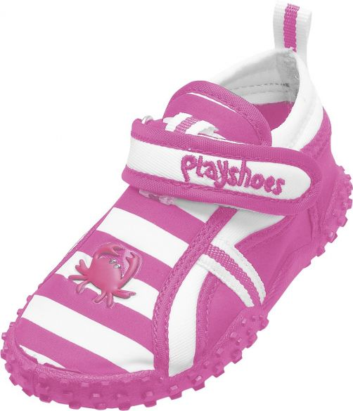 Playshoes - UV Beach Shoes Kids- Crab - 0