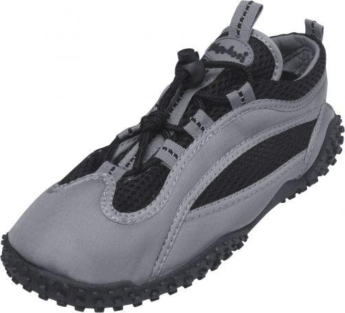 Playshoes---UV-Kids-Beachshoes---Grey