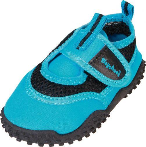 Playshoes---UV-Kids-Beachshoes---Blue-color-neon