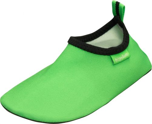 Playshoes - UV swim shoes for children - Green - Front