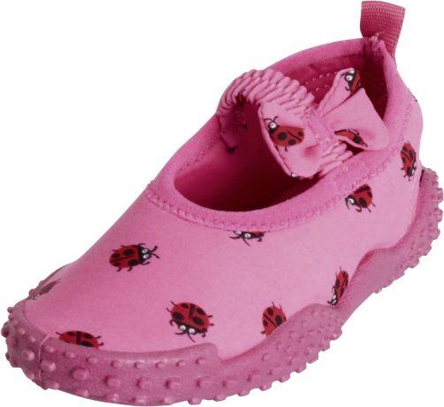Playshoes - UV Beach Shoes Kids- Lady Bird - 0