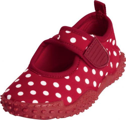 Playshoes - UV Beach Shoes Kids- Dots - 0