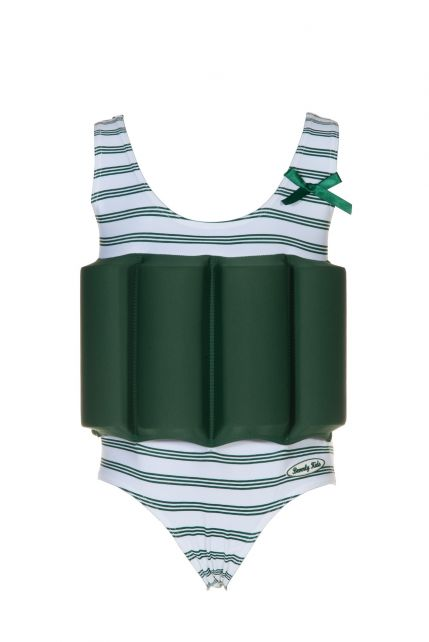 Beverly Kids - UV Floating Swimsuit - Emmily - Front