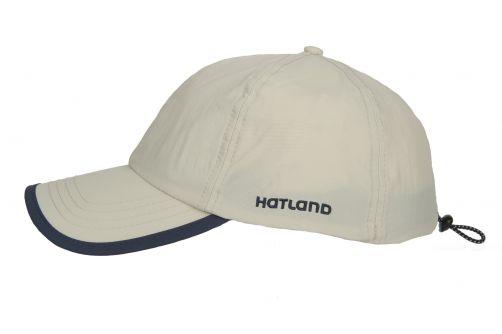 Hatland---UV-sun-cap-for-men---Stef-Anti-Mosquito---Beige