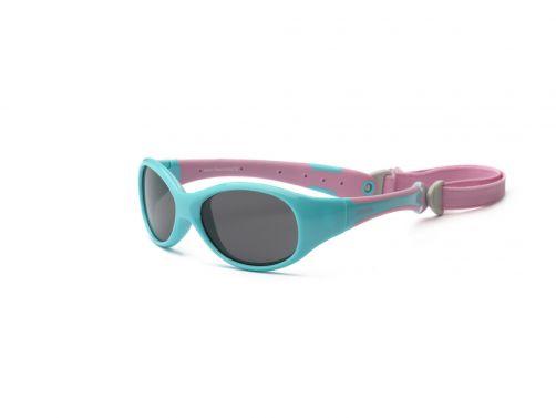 Real-Kids-Shades---UV-sunglasses-toddler---Explorer---Aqua-blue-/-pink