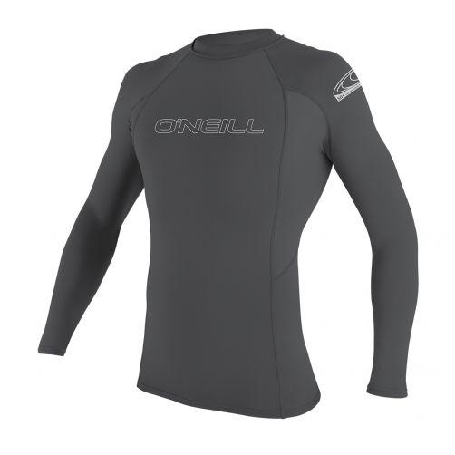 O'Neill---Men's-UV-shirt---long-sleeve---smoke