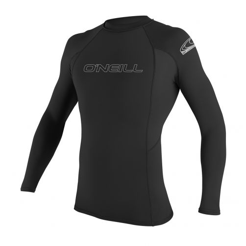 O'Neill---Men's-UV-shirt---long-sleeve---black