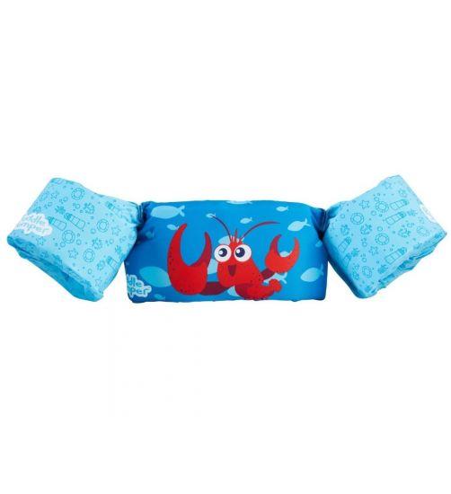 Puddle-Jumpers---Adjustable-swim-bands-Lobster---Blue