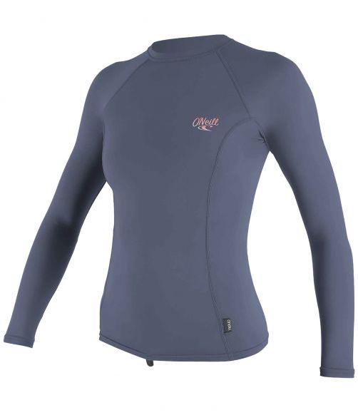 O'Neill---Women's-UV-shirt---Longsleeve---Premium-Rash---Mist