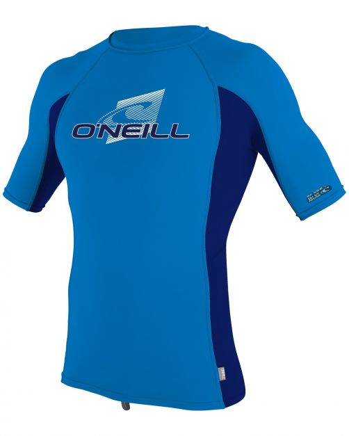 O'Neill---Kids'-UV-shirt---Short-sleeves---Premium-Rash---Ocean