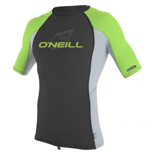 O'Neill - Kids' UV shirt - short-sleeve performance fit - multi - Front