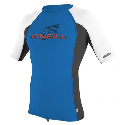O'Neill - Kids' UV shirt - short-sleeve performance fit - multi - Front