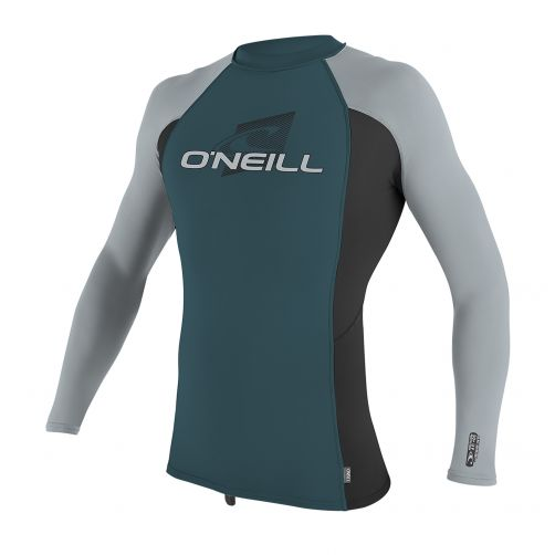 O'Neill - Kids' UV shirt - long-sleeve performance fit - multi - Front