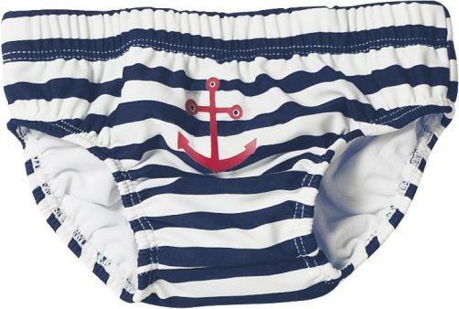 Playshoes - UV Swim Diaper- Maritime - 0