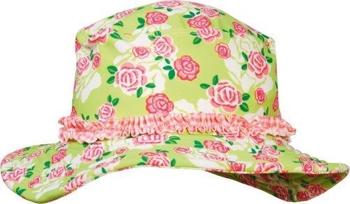 Playshoes - UV children sun hat - Roses - 900
