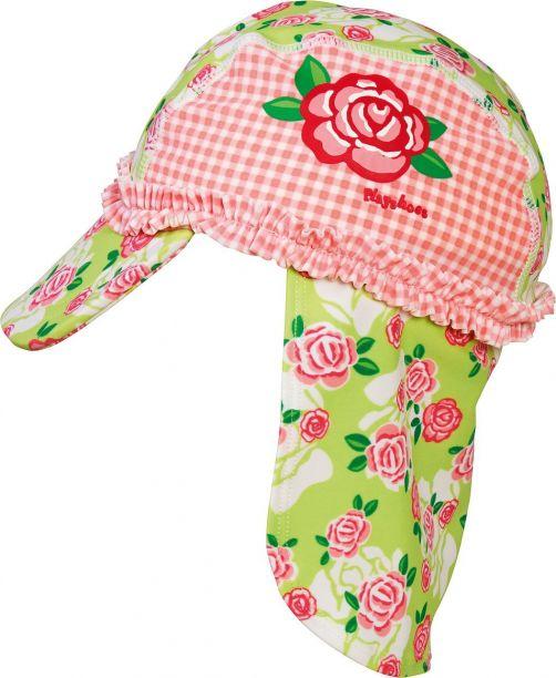 Playshoes - UV children sun hat - Pink - 900