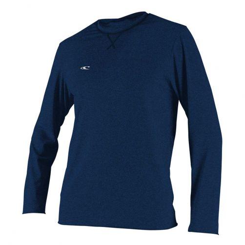 O'Neill---Men's-UV-shirt---Longsleeve---Hybrid-Sun---Abyss