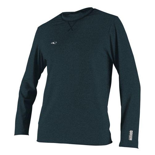 O'Neill---Men's-hybrid-UV-shirt---long-sleeve---slate