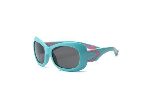 Real-Kids-Shades---UV-sunglasses---Kids-4+-yrs---Breeze---Aqua-/-pink